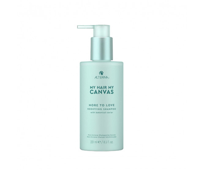 Alterna My Hair. My Canvas. More To Love Bodyfing Shampoo 251 ml