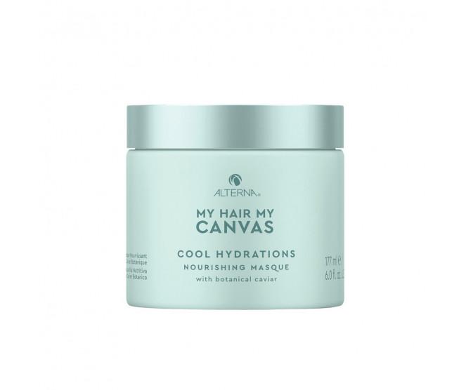Alterna My Hair. My Canvas. Cool Hydrations Nourishing Masque 177 ml