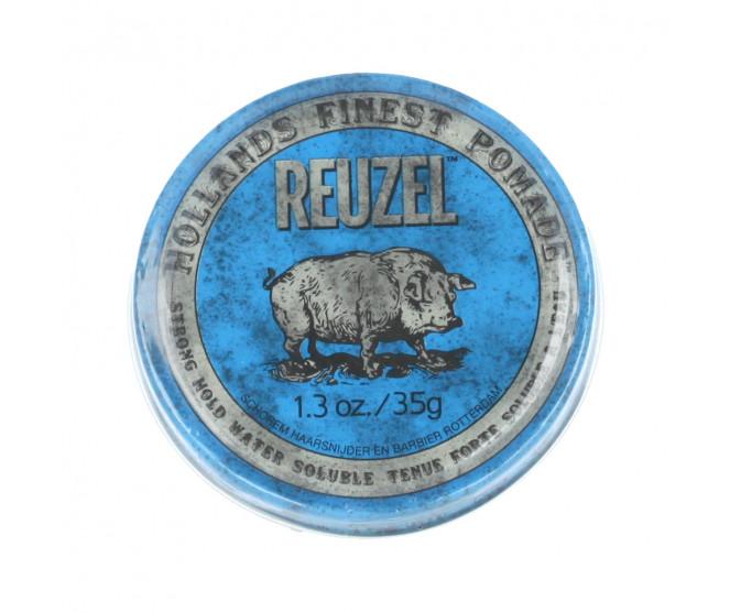 REUZEL Styling Blue Pomade Strong Hold 35 g