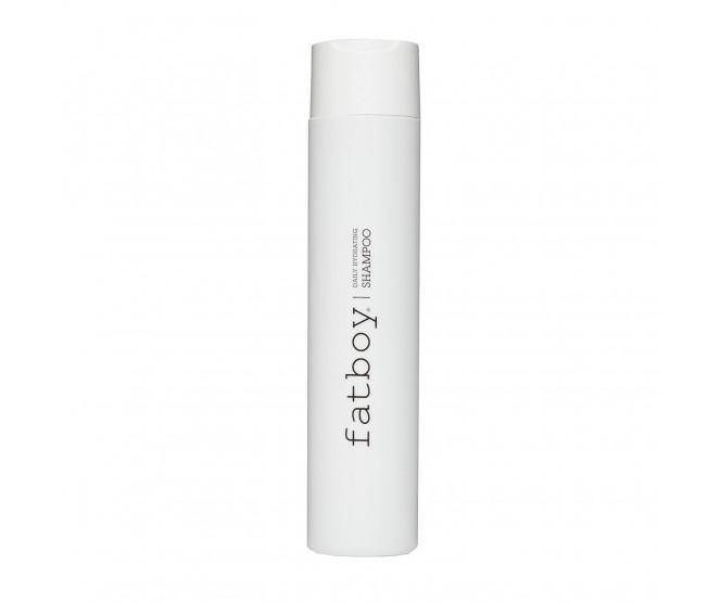Fatboy Daily Hydrating Shampoo 295 ml