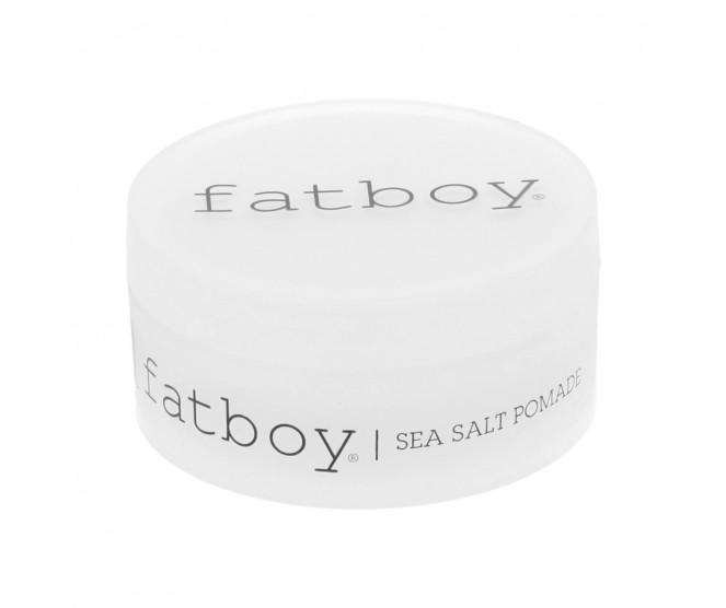 Fatboy Sea Salt Pomade 75 g