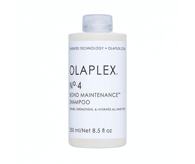 Olaplex No. 4 Bond Maintenance Shampoo 250 ml