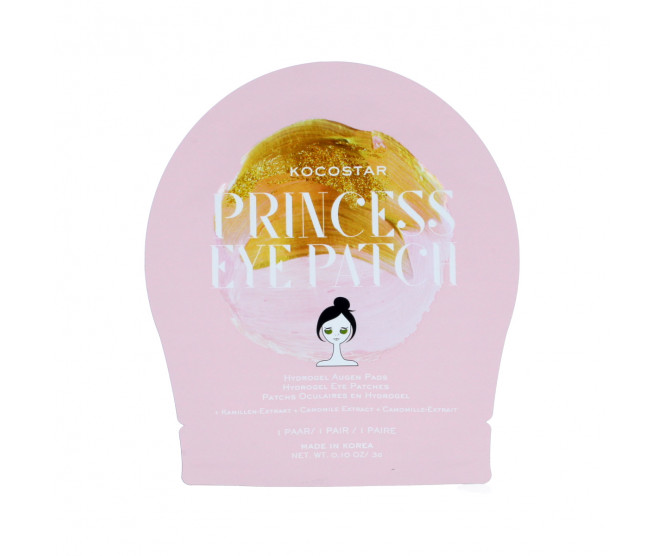 Kocostar Princess Eye Patch 2 ks
