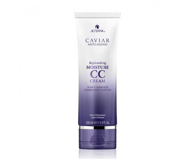 Alterna Caviar Anti-Aging Replenishing Moisture CC Cream 100 ml