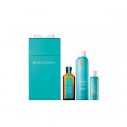 Moroccanoil Volume Great Hair Day Set