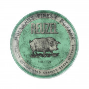 REUZEL Styling Green Pomade Grease Medium Hold 113 g