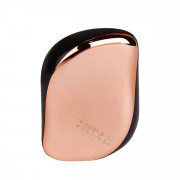 Tangle Teezer Compact Styler Rose Gold / Black