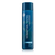 Sebastian Professional Twisted Shampoo 250 ml