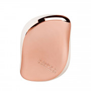Tangle Teezer Compact Styler Rose Gold / Ivory