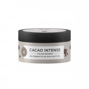 Maria Nila Colour Refresh maska na vlasy s barevnými pigmenty Cacao Intense 100 ml