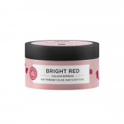 Maria Nila Colour Refresh maska na vlasy s barevnými pigmenty Bright Red 100 ml