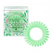 Invisibobble ORIGINAL gumička do vlasů Forbidden Fruit -  světle zelená 3 ks