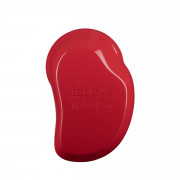 Tangle Teezer Detangling Thick and Curly Salsa Red