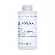 Olaplex No. 4 Bond Maintenance Shampoo 250 ml
